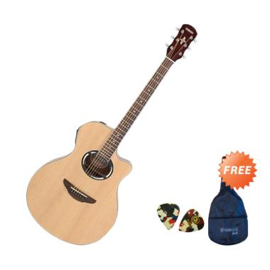 Harga Gitar Yamaha Akustik Elektrik Terbaru