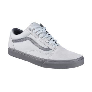 Jual Vans U OLD SKOOL CampD Sneaker Shoes