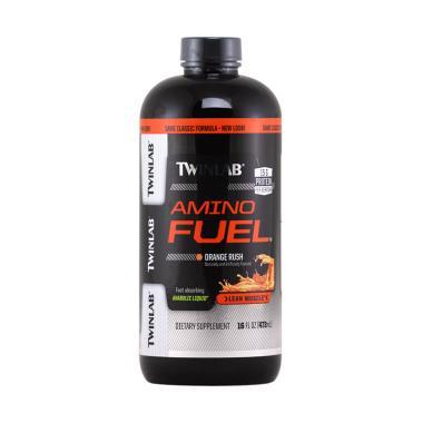 twinlab amino fuel anabolic liquid amino acids