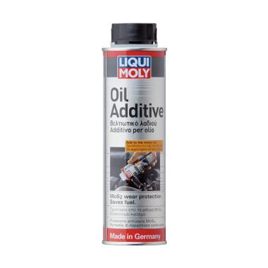 jual liqui moly oil additive mos2 cairan pembersih mesin. Black Bedroom Furniture Sets. Home Design Ideas