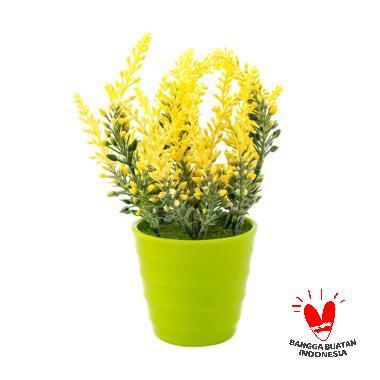 50+ hiasan dinding pot bunga, inspirasi baru!