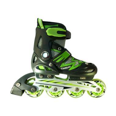 Jual Cougar W ABEC7 MS835L ADJJunior Inline Skate Sepatu