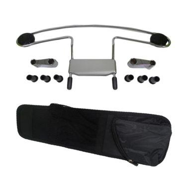 1Price Paket Combo 57 [Coat Hanger A33883 + Chair side A83007]