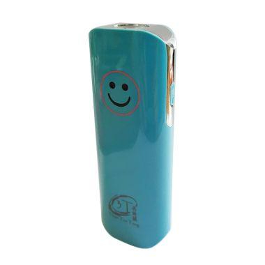 Jual 3T Blue Power Bank Senter [5600 mAh] Harga Rp 199000. Beli Sekarang dan Dapatkan Diskonnya.