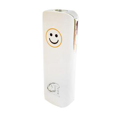 Jual 3T White Power Bank Senter [5600 mAh] Harga Rp 199000. Beli Sekarang dan Dapatkan Diskonnya.