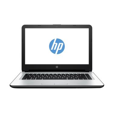 Jual HP 15 BA004AX Notebook Silver A10 9600mx RAM 8GB HDD