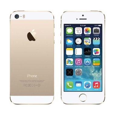 Apple iPhone 5S 16 GB Gold (Refurbi ...