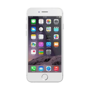 Apple iPhone 6 64 GB Gold (Refurbis ...