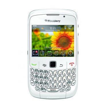 Blackberry Curve 8520 Gemini Putih  ...
