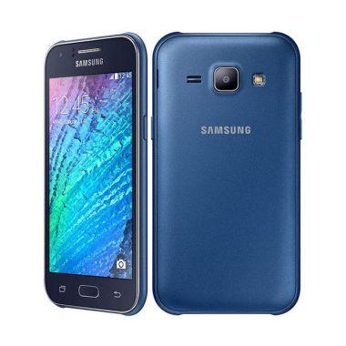 Samsung Galaxy J1 Ace J110 Biru Sma ...