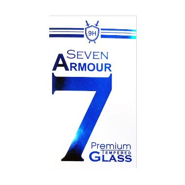 7 Armour Tempered Glass for Asus Zenfone Go ZC500TG [5 Inch]