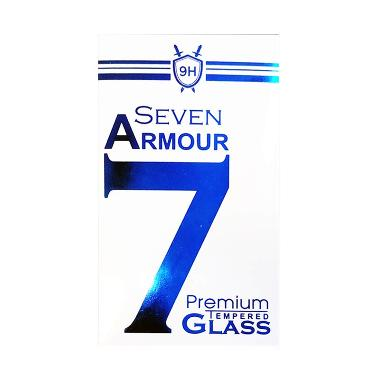 7 Armour Tempered Glass for LG L Bello