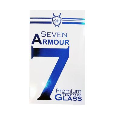 7 Armour Tempered Glass for Oppo Joy 3