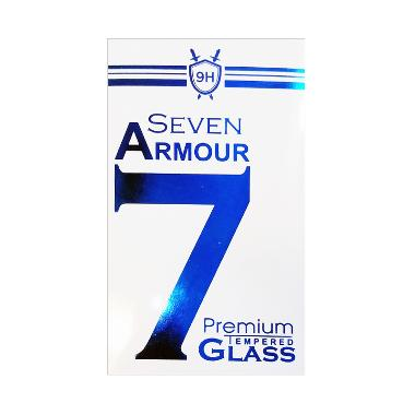 7 Armour Tempered Glass for Oppo R1 R829