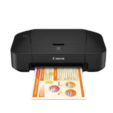 Jual Canon Pixma Ip 2870s Printer Online Harga Kualitas Terjamin Blibli Com