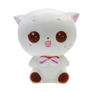 Mainan Bayi Kucing