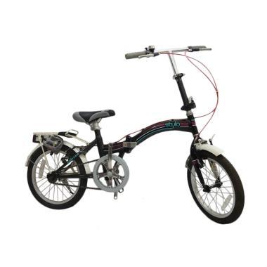 Jual United Stylo Folding Bike