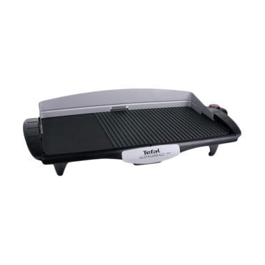 Jual tefal ultra compact grill and gridle pan elektrik 1800 w online harga kualitas - Grill viande ultra compact tefal ...