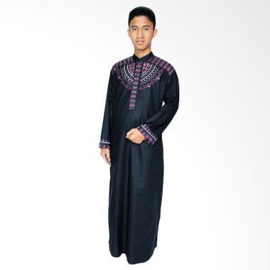 Jual Baju Gamis Model Terbaru Harga Menarik