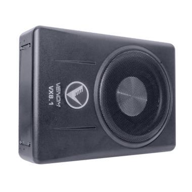 Speaker Subwoofer 8 Inch Terbaru Amp Ori