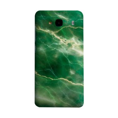 Jual Premiumcaseid Green Marble Stone Granite Hardcase