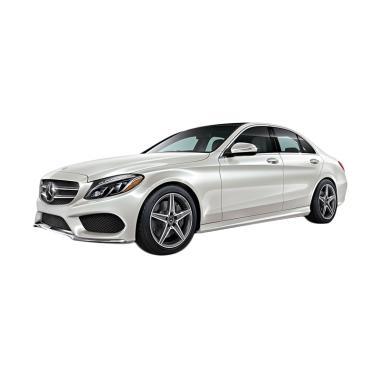 Jual mercedes benz c 300 amg line ckd 2017 mobil uang dp for Mercedes benz catalog online