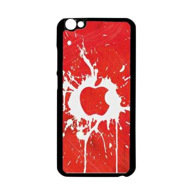 Jual OEM Apple IPhone Custom Hardcase Casing For VIVO V5