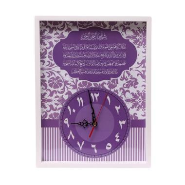 30+ ide keren hiasan dinding warna ungu - fatiha decor