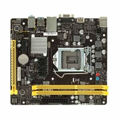 motherboard lga 1151 Biostar - Jual Produk Terbaru ...