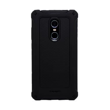 Jual Spigen Rugged Armor Extra Softcase Casing For Xiaomi