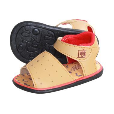Jual Lusty Bunny Baby Shoes Round Spots Sepatu Sandal Bayi