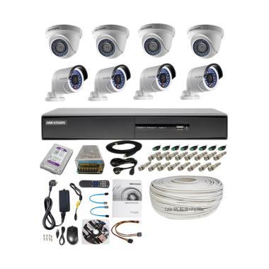 Jual Kamera CCTV Hikvision Terbaru - Harga Promo | Blibli.com