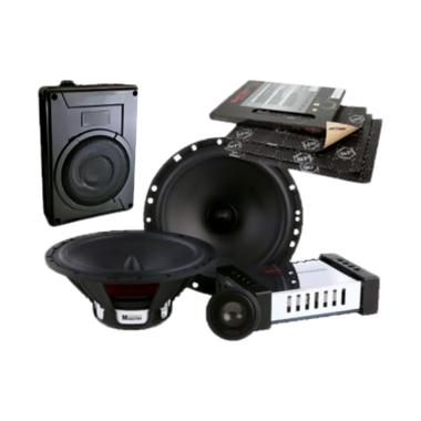 Jual German Maestro Paket Audio Speaker dan Subwoofer ...