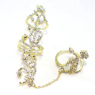 emas: gambar perhiasan emas satu set terbaru