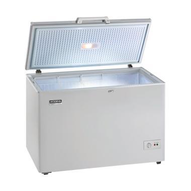 Jual Freezer Modena Terbaru