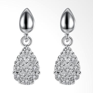 Jual SOXY LKNSPCE813 New Exquisite Fashion Drop Shaped