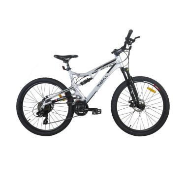 Jual THRILL Oust 2 0 AG 2019 Sepeda MTB Online Harga