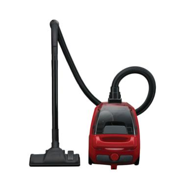 Jual Sharp Ec Ns18 Rd Bagless Vacuum Cleaner 450 Watt