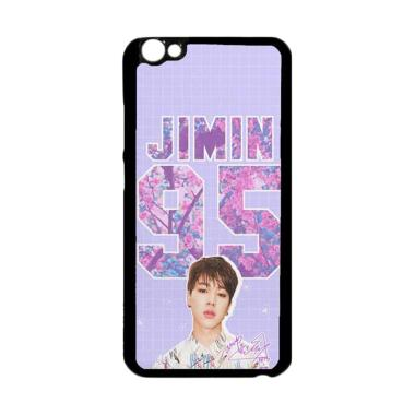 Jual OEM Jimin Custom Hardcase Casing For VIVO V5 V5S V5