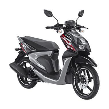 Cicilan Yamaha X Ride