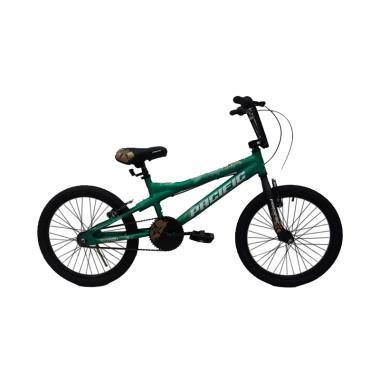 Harga Sepeda Bmx Anak Umur 10 Tahun - Bmx United