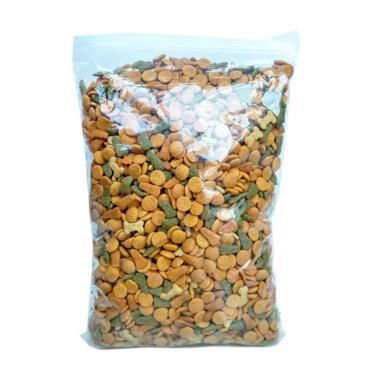 Makanan Anjing Petshop Murah