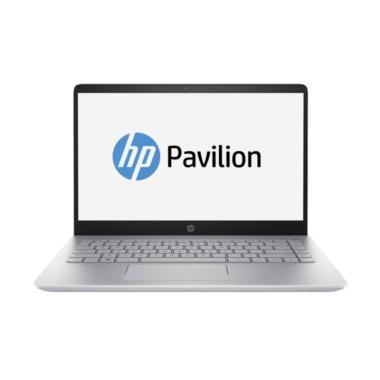 Jual HP Pavilion 14 BF011TX Notebook