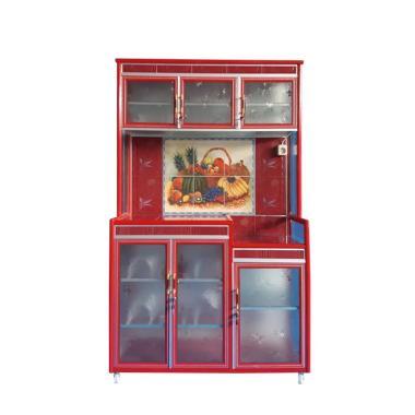 keramik etalase rumah makan mewah / dijual.rumah type 72