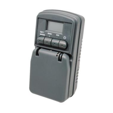 Otomatis Pompa Air Taff