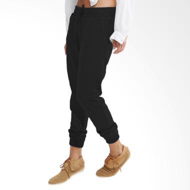 Jual Celana Panjang Hitam Wanita