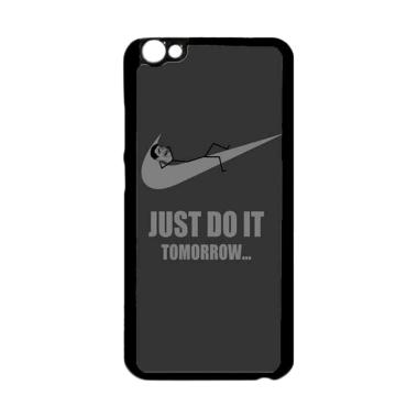 Jual OEM Just Do It Tomorrow Custom Hardcase Casing For