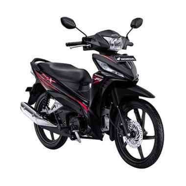 Jual Sepeda Motor Honda Bekas Terbaru