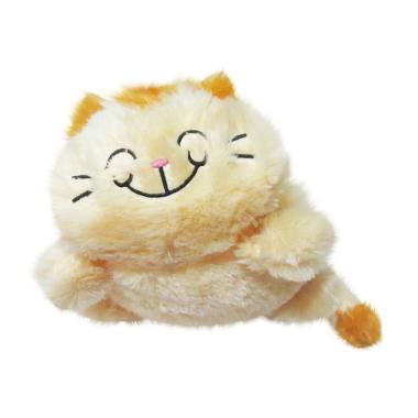 Gambar Kucing Orange godean.web.id