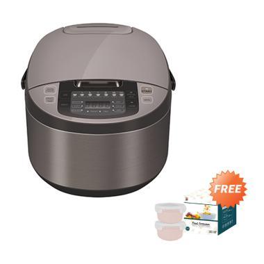 Promo Tiara Pot Polytron Rice Cooker Terbaru - Cicilan 0% | Blibli.com